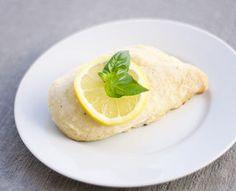 Lemon Baked Chicken