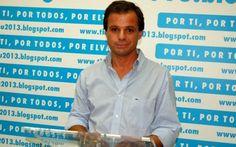 Tiago Abreu diz que Câmara se precipitou na atribuição de casa a família de refugiados Sírios   Elvasnews