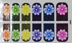 Diy 3D glitter ouro sol flor Lace nail sticker água transferência nail art decoração etiqueta do prego design de estilo alishoppbrasil Cute Nail Art Designs, Lace Nails, Prego, Water Transfer, Nail Art Diy, Nail Stickers, Styling Tools, Sticker Design, Gold Glitter