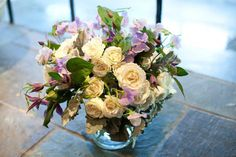 FlowerSchool New York | Matthew Robbins
