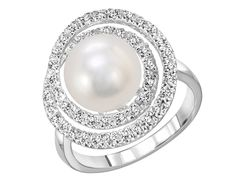 Pearl Ring - I want for 20 years of marriage