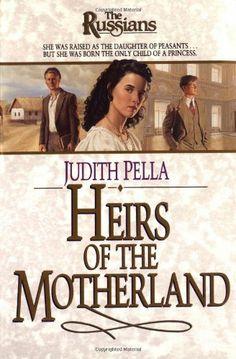 Heirs of the Motherland (The Russians) by Judith Pella,http://www.amazon.com/dp/155661358X/ref=cm_sw_r_pi_dp_w2Txtb0C1FCE3JDS