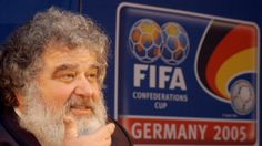 NEW YORK (AP) Chuck Blazer, the disgraced American soccer executive whose admissions of corruption set off a global scandal that ultimately toppled FIFA President Sepp Blatter, died Wednesday. Jack Warner, Sports Personality, Association Football, Five Star, Sports News, Scandal, World Cup, Photo Credit, Athlete