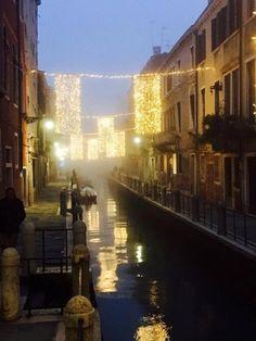 La magia del Natale a Venezia*silva*