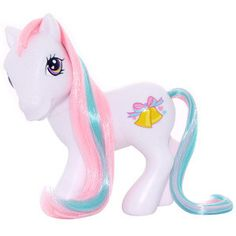 ef0160c979f My Little Pony Rereleases Encyclopedia Childhood Toys
