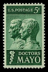 Charles Horace Mayo, M.D. (July 19, 1865 – May 26, 1939) was an American medical practitioner and was one of the founders of the Mayo Clinic along with his brother, William James Mayo, Drs. Augustus Stinchfield, Christopher Graham, E. Star Judd, Henry Stanley Plummer, Melvin Millet and Donald Balfour.