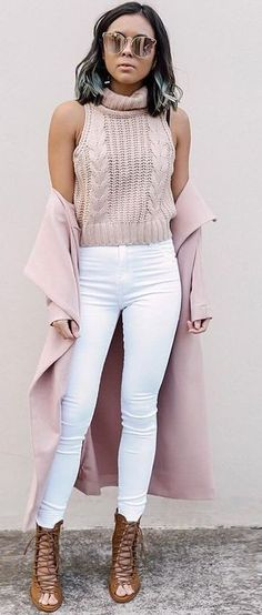 Shades Of Pink + White                                                                             Source