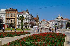 Braga Turismo en la Región del Minho | Turismo en Portugal