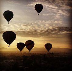 vuelo en globo aerotatico 900