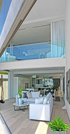 Modern- Bowery Interiors - Love this!