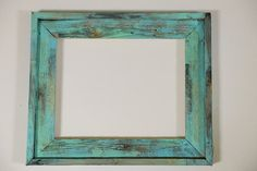 Distressed barnwood frame, Select Size or Made to Order FREE SHIPPING USA