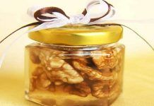 Nuca, medicamentul toamnei, pentru stomac, inimă, sistem nervos! Ce se întâmplă dacă mănânci miere cu nuci: