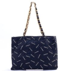 BEAUTIFUL Authentic Chanel Monogram Tote Handbag Purse GOLD Pl. Chain serial #CHANEL #TOTESshoppers #runwaylooks #runwaymodel  #chanellover #chaneladdict #TotesShoppers #carryallhandbag #traveltotebusinessbag