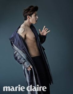 Actor Song Jae Rim