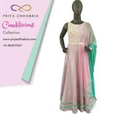 32f5547b29f Designed for the little ladies- Candilicious Collection by Priya Chhabria!   priyachhabria  fashionwear