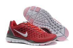 huge discount 7871b b2304 Red 2013 Nike Free Nest TR Fit Shoes Mens 98338 Nike Free Runs For Women,