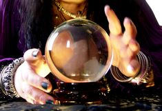 Should witches, tarot card readers and crystal ball gazers be listened to by the police? Best Psychics, Voodoo Spells, Witchcraft Spells, Online Psychic, Protection Spells, Money Spells, Psychic Mediums, Fortune Telling, Psychic Readings