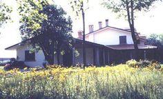 Ampliamento villa unifamiliare - Vista sud - Cavernago (BG) 1995-1997