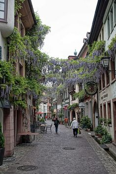 Freiburg ,Germany.  Need to make a travel list for my next trip to Deutschland!