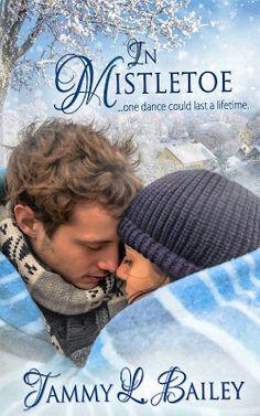 EskieMama & Dragon Lady Reads: EskieMama & Dragon Lady Reads Midweek Spotlight w/Giveaway: In Mistletoe by Tammy L. Bailey