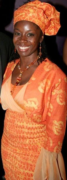 Princess Akosua Busia The daughter of Kofi Abrefa Busia, the ex-prime minister of the Republic of Ghana, Akosua is the daughter of a prince of the royal family of Wenchi, a subgroup of the Ashanti.