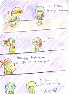 Little+Spoon+by+penguinsfan90.deviantart.com+on+@deviantART
