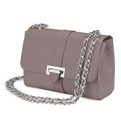 b37d26dae2f2 Large Lottie Bag in Smooth Chanterelle. Aspinal Of LondonLuxury ...