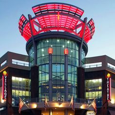 Charlotte NC Village Theatre