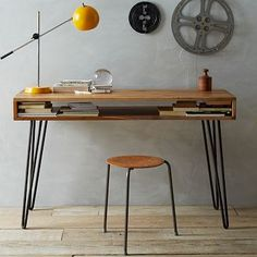 Ciao Desk #westelm                                                                                                                                                                                 More