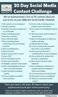 This 30 day Twitter challenge would be great to get high school students posting every day. There are examples within the post on how the challenge has been implemented before. There are fun and engaging posts for each day and it allows students to apply some of the challenges to their place of work. AND Take this Free Full Lenght Video Training on HOW to Start an Online Business