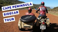 10:02  Cape Peninsula Tour by Sidecar | South Africa Travel Vlog Samuel and Audrey - Travel and Food Videos 1,909 views1 day ago