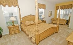 Hampton Lakes. Florida Villas, Lakes, The Hamptons, North America, Bed, Furniture, Home Decor, Decoration Home, Stream Bed