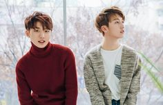 M.O.N.T - Narachan & Roda Nara, Rapper, Fandom, Block B, Korean Music, Winter Is Coming, Vixx, Super Junior, Kpop Groups