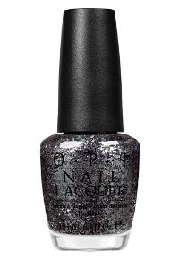OPI Nail Lacquer Nicki Minaj Collection, Metallic 4 Life LOVE this color... Have it on my ring fingers with alpine snow on the rest.