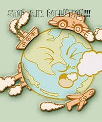Image result for prevention of air pollution poster
