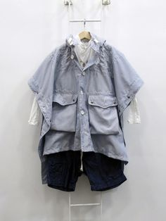 Nepenthes New York: 「IN STOCK」FWK by ENGINEERED GARMENTS SS'12