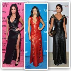 De estrela da Disney a fashionista: a  evolução de estilo de Selena Gomez