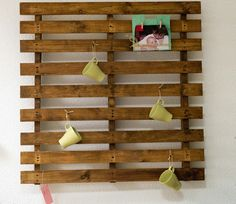 Chloe decoration# pallets# Grill vasos#
