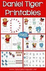 Free Printables Daniel Tiger - Yahoo Image Search Results