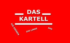 Das Kartell - Der Griff nach der MACHT ! - http://www.volkswaechter.de/das-kartell-der-griff-nach-der-macht/