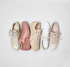 Converse nude!!! Need them ASAP! ! 😍😍😍 <3