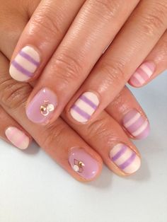 nail design #PFBeautyBuzz