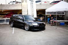 subaru forester silver two tone Subaru Wagon, Subaru Cars, Jdm Cars, Subaru Forester Sti, Subaru Impreza, Wrx Sti, Porsche 911 964, Japanese Domestic Market, Cool Cars