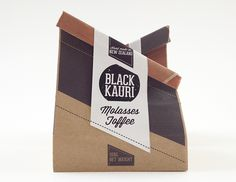 Black Kauri Candy
