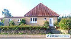 Sød lille bolig i Kliplev tæt på grænsen Kirkegårdsvej 5, Kliplev, 6200 Aabenraa - Villa #villa #aabenraa #selvsalg #boligsalg #boligdk