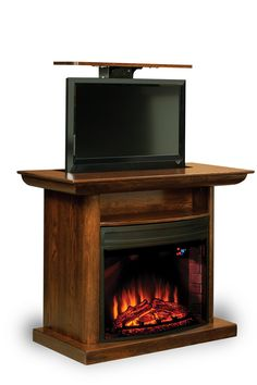 1000 Ideas About Amish Fireplace On Pinterest Fireplace Tv Stand Fireplace Heater And