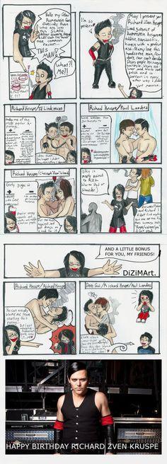 RZK.... slut? by Dizi-ramm-archive.deviantart.com on @DeviantArt