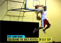 MUST SEE: 27 INSANE Dunks (feat. T-Dub, Kenny Dobbs, Air Up There, Special FX, Werm, Jus Fly...)