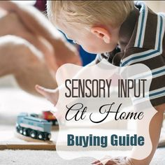 Sensory Buying Guide S