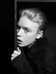 One From the Archives: FANTASTIC MR FOX: FREDDIE FOX http://www.hungertv.com/film/feature/fantastic-mr-fox/